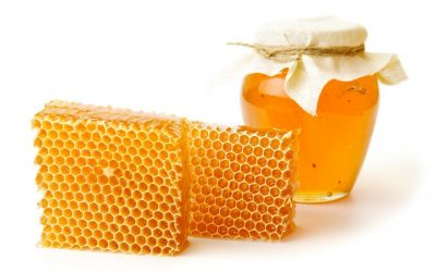 Honey: The Wonder Food