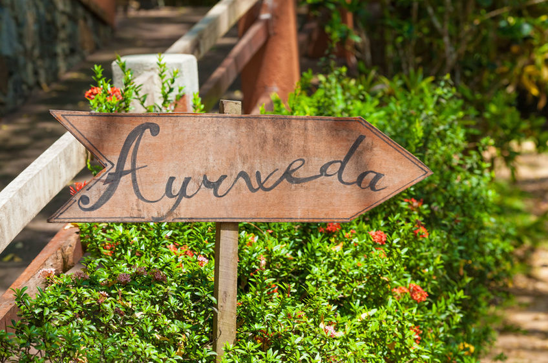 Ayurveda:  Healthcare for Yogis (and You!)