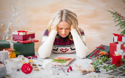 How to Conquer Stress and Put the Joy Back into Your Holidays